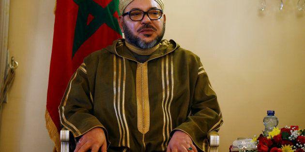 Le roi Mohammed VI a décidé