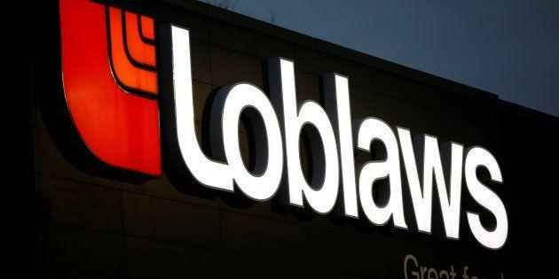 Loblaw critiquée pour sa réaction au stratagème de fixation du prix du