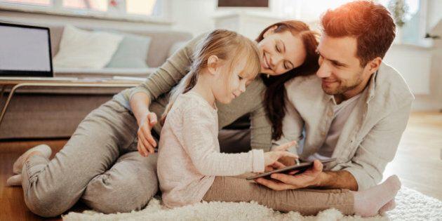 11 façons de passer du temps zen en famille à la