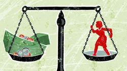 Baisses d'impôts: un cadeau au