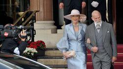 Une membre de la famille royale britannique s'excuse de son choix de