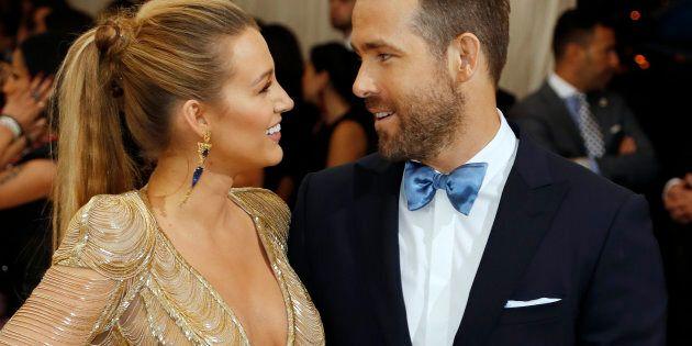 Blake Lively s'amuse de la triste tentative de Ryan Reynolds pour faire des biscuits de