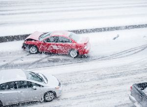 Condition Routiere Quebec >> Conditions Routieres Huffpost Quebec