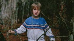 Une enfance plus simple pourrait protéger nos petits contre les troubles