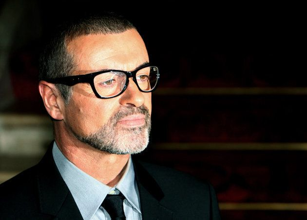File photo dated 11/05/11 of the late George Michael, as the remaining X Factor contestants will channel...
