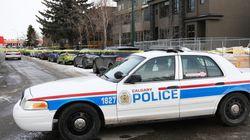 La police enquête après la découverte dimanche d'un nourrisson décédé à