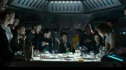 Le prologue de «Alien: Covenant» de Ridley Scott
