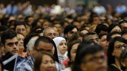 Frappés d'expulsion du Canada, un millier de ressortissants refusés par leur