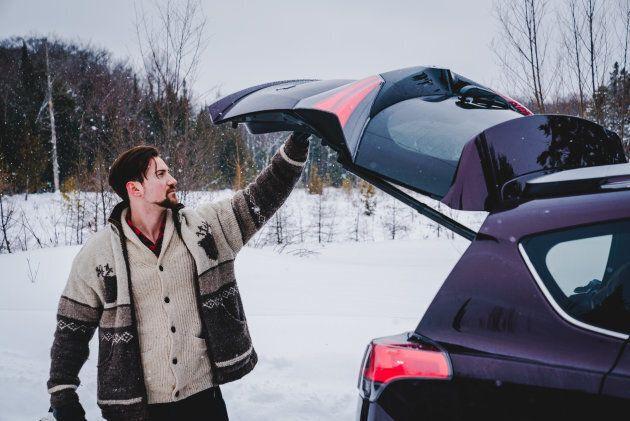 Trois conseils simples pour une conduite hivernale