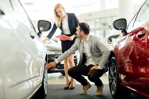 5 choses à savoir si vous comptez acheter un véhicule neuf cet