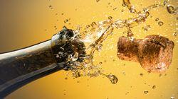 BLOGUE 15 champagnes et vins mousseux pour le temps des
