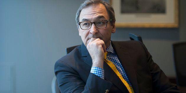 Martin Cauchon, propriétaire de Groupe Capitales Médias, obtient un prêt de 10 M$ pour la transition...