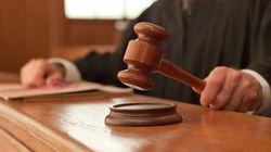 Un homme de la Colombie-Britannique ne pourra pas avoir un procès en