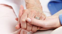 Les soins palliatifs et l'épiphanie des liens