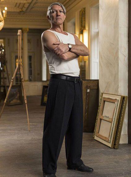 Antonio Banderas ne ressemble plus à