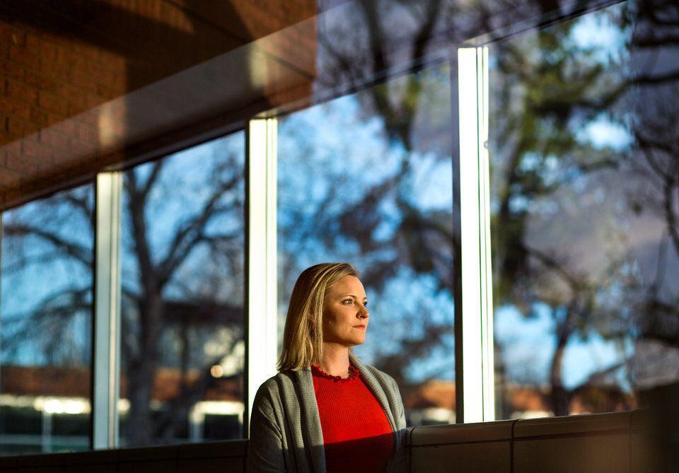 Heather Martin a survécu à la fusillade de Columbine de