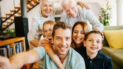 BLOGUE Les valeurs familiales et la Coalition Avenir
