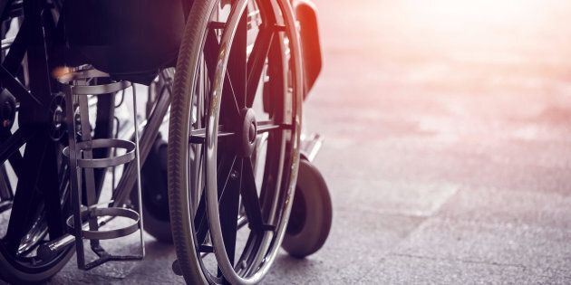 La mobilité réduite dans un monde