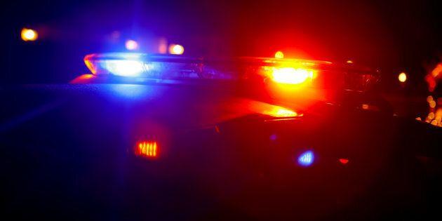 Un blessé grave dans violente embardée sur l'autoroute 15