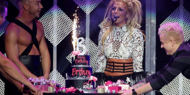 8 moments forts de Britney