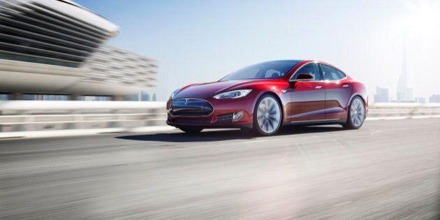 Tesla numéro un pour la satisfaction des
