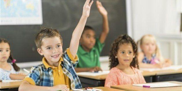 Des coupures à la CSDM pourraient nuire aux élèves en