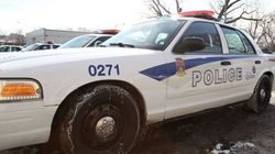 Un homme abattu après une poursuite policière à