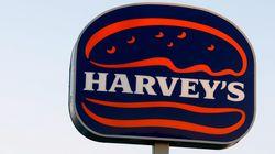 St-Hubert s'occupera de la bannière Harvey's au