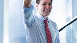 Trudeau comble des sièges de Nouvelle-Écosse et du Manitoba au