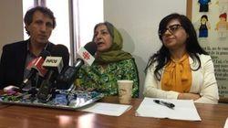 Une militante iranienne menacée d'expulsion est