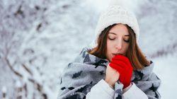 9 façons d'apaiser la peau sèche et irritée pendant