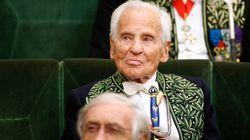 L'écrivain français Jean d'Ormesson meurt à 92