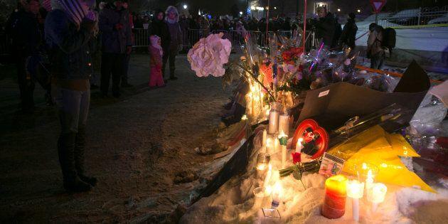 Trois activités organisées pour commémorer la fusillade du Centre culturel islamique de