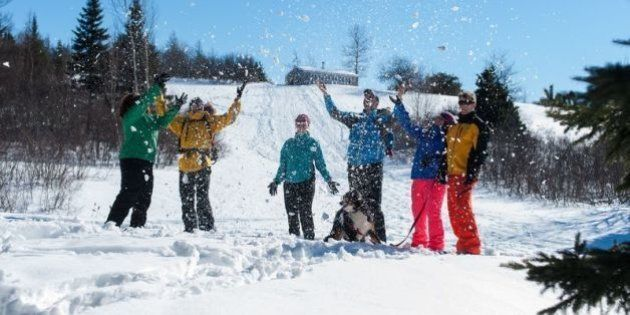 10 activités gratuites (ou presque) à faire avec les enfants durant la relâche d'hiver