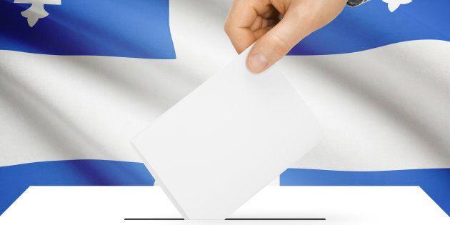 Le Québec doit forcer l'issue