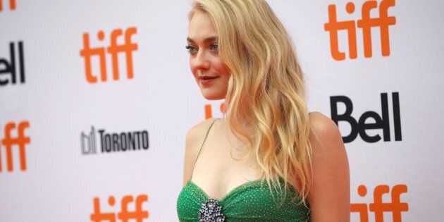 Dakota Fanning jouera une super fan autiste de Star