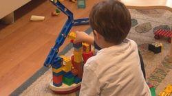 Services éducatifs à la petite enfance: un rapport recommande la