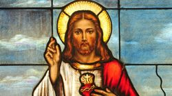 Le Jésus blanc et le Jésus