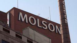 Mandat de grève pour 175 travailleurs de Molson; les deux parties