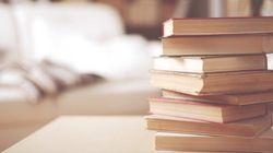 Ma bibliothèque est