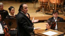 Charles Dutoit se retire de ses fonctions du Royal Philharmonic de