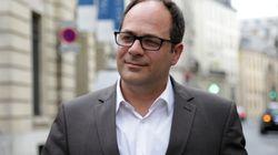Congrès du Parti Socialiste en France: Emmanuel Maurel, chef de file de l'aile gauche, est
