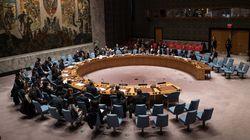 L'ONU, Israël, l'Occident, l'islam et les