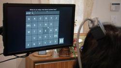 Cet implant permet d'écrire par la pensée à une vitesse