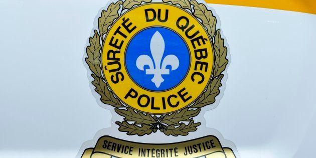 Un Ontarien soupçonné de délit de fuite en Montérégie arrêté à son arrivée à l'aéroport de