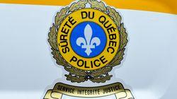Un Ontarien soupçonné de délit de fuite en Montérégie arrêté à l'aéroport de