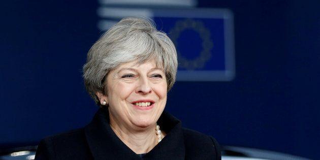 Brexit : feu vert à des discussions commerciales, le plus dur