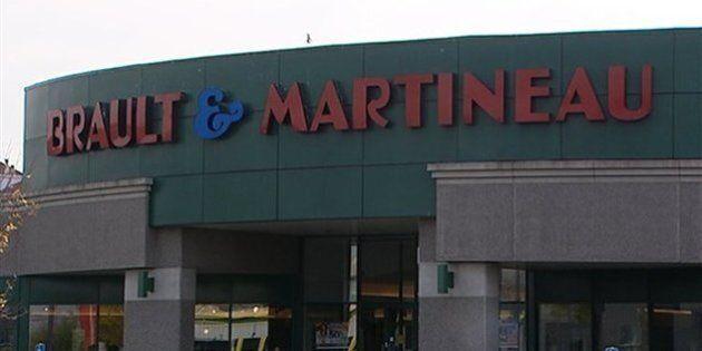 Le syndicat des employés de Brault et Martineau dépose une