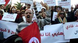 Tunisie: manifestation contre le retour de djihadistes au
