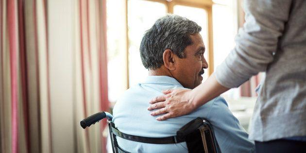 Alléger le fardeau des personnes handicapées et non
